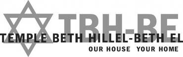 Logo for Temple Beth Hillel-Beth El