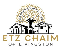 Logo for Congregation Etz Chaim (Livingston)