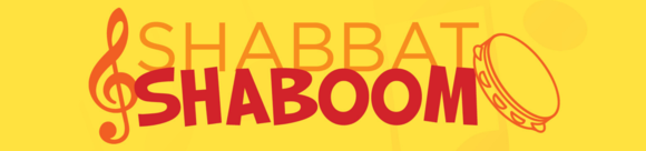 SHABBAT SHABOOM