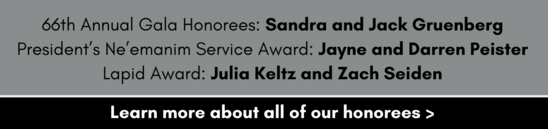 Learn more about all of our honorees