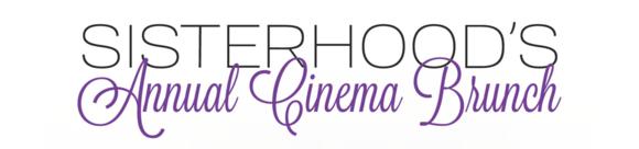 ANNUAL CINEMA BRUNCH