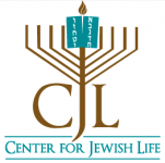 Logo for Center for Jewish Life