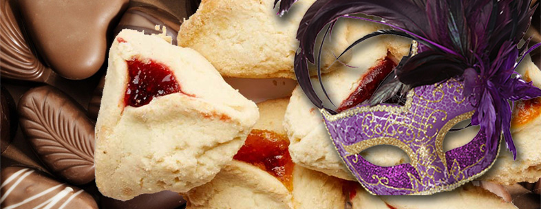Banner Image for Josephine's Purim Feast Curbside Pick-up
